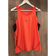 Musculosa Tecnica Entrenamiento Running Crossfit Scat Sports
