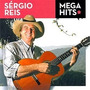 Cd Sérgio Reis Mega Hits Original Novo Lacrado