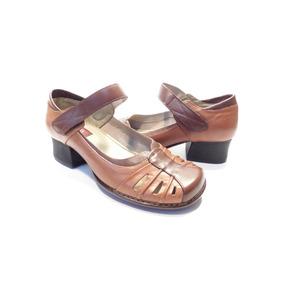 b27491b9abe Sapato Couro Mister Foot Sapatos Feminino Bonecas Sao Paulo Zona ...