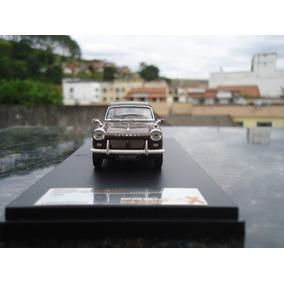 Miniatura De Veiculo Triumph Herald Saloon 1959 Escala 1;43
