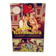 Libro El Arte Del Kamasutra