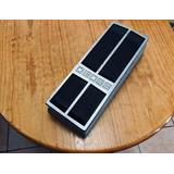 Boss Fv-500l Pedal De Volumen Stereo Y Expresión (tc, Fender