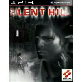 Silent Hill En Español - Mza Games Ps3
