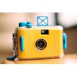 Camera Aquapix Lomo Aquática A Prova D