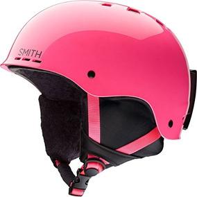 Smith Optics Unisex Youth Holt Jr Casco Para Deportes De...