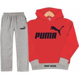 Moletom Puma Infantil