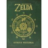 The Legend Of Zelda Español Historia
