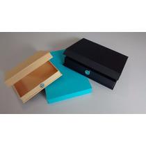 Cajas Elegantes Carton Personalizadas Bodas 15 Años Eventos