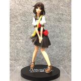 Anime Figura Original Nadeko Sengoku Bakemonogatari 18cm