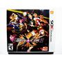 Project X Zone 2 Nuevo - Nintendo 3ds