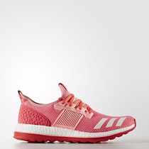 Zapatillas Para Correr Adidas Training Pure Boost Rosa