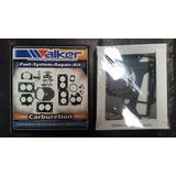Kit De Carburador Para Ford 58-74 Motor 302 351 390