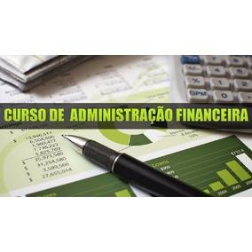 Administração E Finanças + 2 Brindes