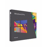 Windows 8 Pro Original Com Chave De Ativação