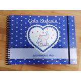 Libro Del Bebé, Recuerdo, Fotos, Personalizado