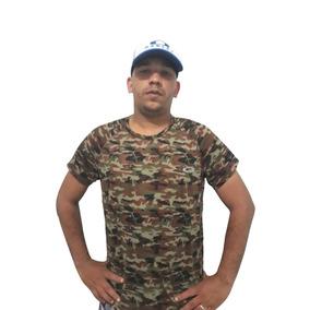 Camiseta Camuflada Elite Especial - Camisetas Manga Curta para ... 1fc74dbc91151