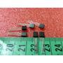Transistor Rf 2sa733 Pnp 60 V 100 Ma