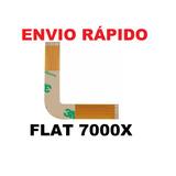 Cabo Flat Leitor Óptico Ps2 Slim Série 70000 7000x Play 2