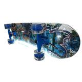 Skateboards Patinetas Tablas Trucks Cerigrafia Nuevas Skate