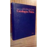 Geología Física - Holmes