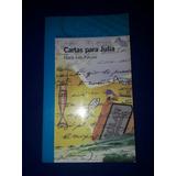 Cartas Para Julia-alfaguara Juvenil