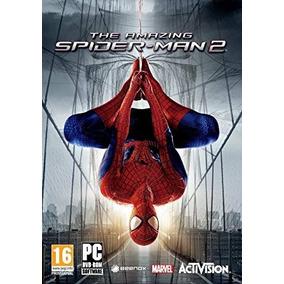 The Amazing Spider Men 2 Pc Hd Original