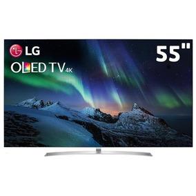 Smart Tv Oled 55 Ultra Hd 4k Lg Oled55b7p Sistema Webos 3.5