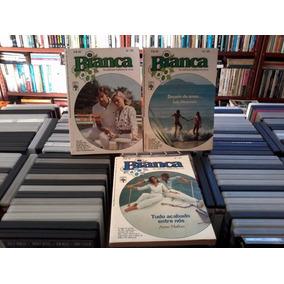 3 Romances Bianca Varios Numeros -23-25-27