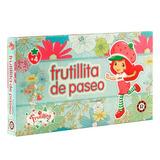 Frutillita De Paseo 8608