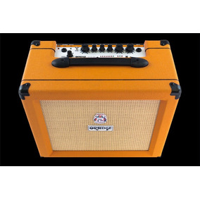 Amplificador De Guitarra Orange Cr35 Rt 35w 10 Reverb Afina