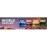 Combo World English Cevaz Book & Wordbook Todos!