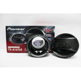 Parlante Pioneer Ts-a1676s 320w