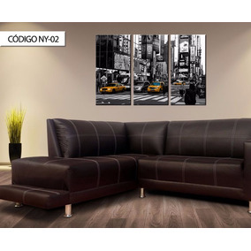 Quadro Decorativo New York - Nova York - Nova Iorque - City
