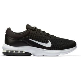 Nike Air Max Advantage Negras