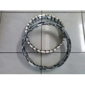 Par Aros Aluminio Honda Bros Nxr 150