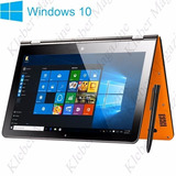Ultrabook Tablet Pc 13.3 Ips Tela Windows 10 Intel Atom X5