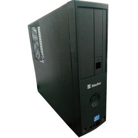 Cpu Gamer Infoway St4273 Core I5 3470 +hd500gb+4gb=ac Troca