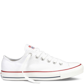 Converse All Star Chuck Taylor Choclo Blanco Tallas Grandes