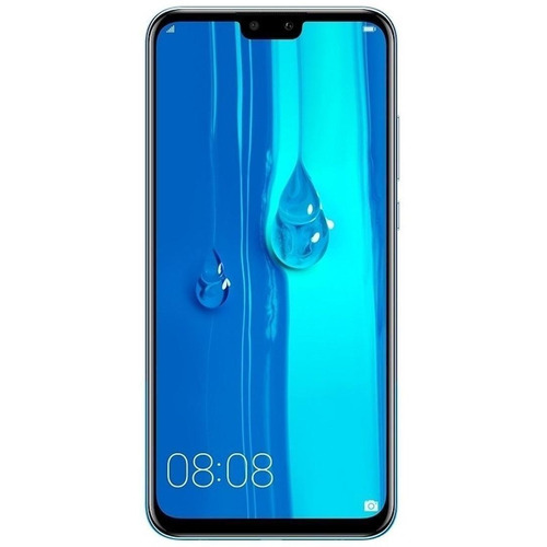 Huawei Y Series Y9 2019 64 GB Púrpura aurora 3 GB RAM
