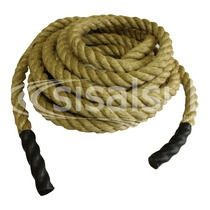 Corda Sisal Para Cross Fit - 38mm