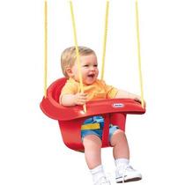 Culumpio Para Niño Little Tikes High Back Toddler Swing