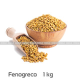 Fenogreco Semilla Semillas Alholva Trigonella 1kg 2clicmx
