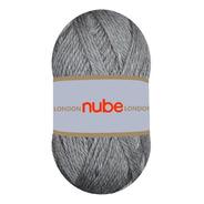 Hilado Nube London X 1 Ovillo - 100 Grs. Por Color