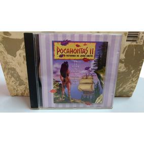 Cd Pocahontas 2 O Retorno De John Smith