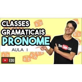 Curso De Português Gv