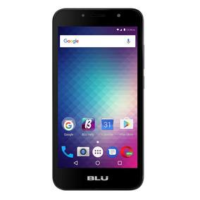 Celular Libre Blu Studio J2 S590q Dual Sim Dorado