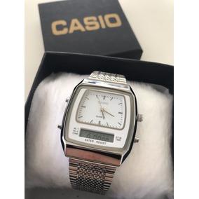 a2fc605957a Relogio Cassio De Ponteiro - Relógios no Mercado Livre Brasil
