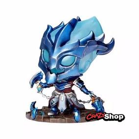 Thresh Lol Boneco League Of Legends Figure - Com Caixa
