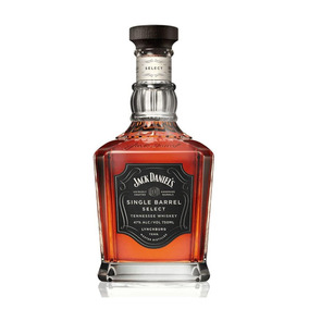 Whiskey Jack Daniels Single Barrel Select 750ml