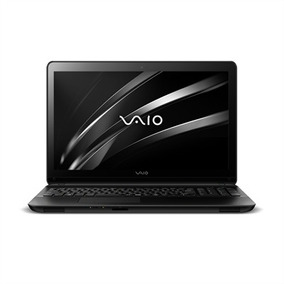 Vaio® Fit 15f - Intel® Core I3 - Windows 10 Home - 4gb